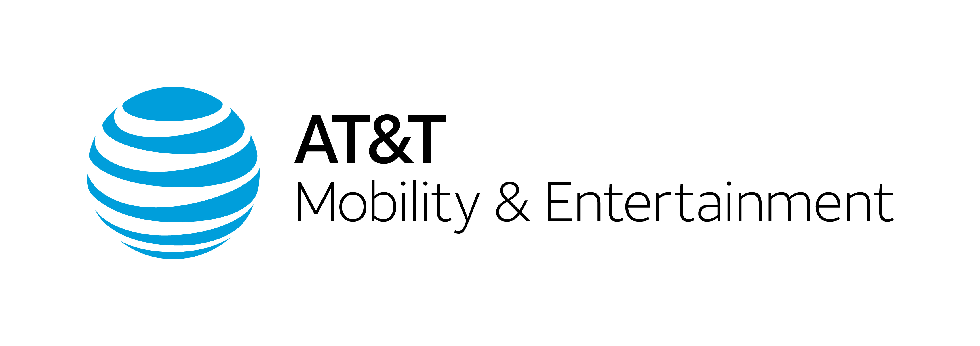 Preferred wordmark when creating AT&T Mobility & Entertainment digital applications